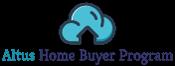 Altus Homebuyer Program Logo